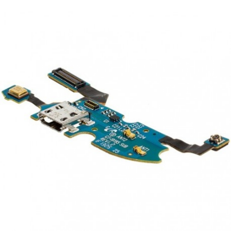 dock connector Ladebuchse USB flex Samsung i9195 S4 mini !RABATT!