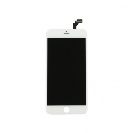 LCD Display iPhone 6 weiss ORG