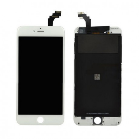 LCD Display iPhone 6 plus weiss ORG