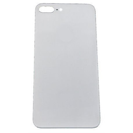 Akkudeckel back cover iPhone 8 weiss