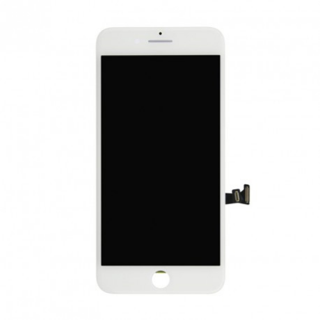 LCD Display iPhone 7 weiss ORG