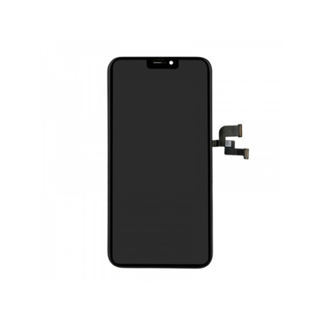 LCD Display Iphone X AAA Schwarz