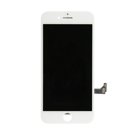 LCD Display iPhone 8 weiss ORG