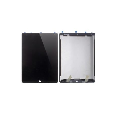 LCD Display iPad Pro 12.9 (2015) 1.gen  + Touchglass schwarz A1538 A1550