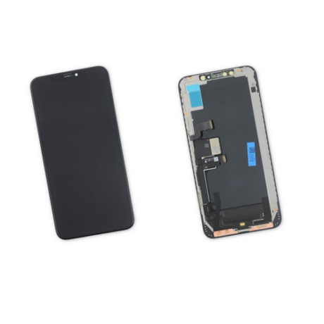 LCD Display iPhone XS Max schwarz OLED